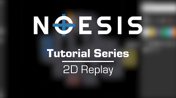 2D Replay tutorial