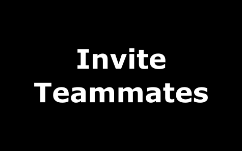 Image showing How to invite teammates